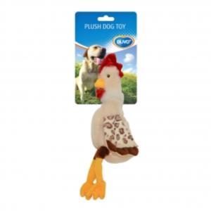 1717010 اسباب بازي Plush Chicken بزرگ