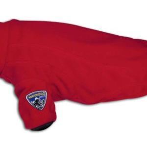 16558 لباس Fleece قرمز سايز XL
